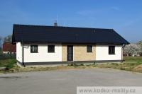 Reference bungalovu 4+kk ve Vysoké nad Labem, okr. Hradec Králové