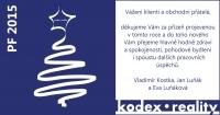 PF 2015 od KODEX REALITY
