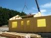 Dřevostavby a stavební systémy - druhy dřevostaveb