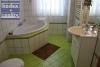 rodinný dům na prodej, Borek u Hradce Králové - koupelna