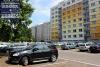 Prostorný byt 4+1 s lodžií, Hradec Králové - Moravské Předměstí, Mandysova