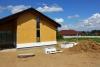 Reference dřevostavby na klíč - bungalov typ Uno 2, obec Stěžírky u Hradce Králové