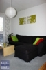 obývací pokoj (byt 3+1 na prodej, Hradec Králové - Moravské Předměstí)