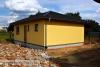 Reference: dva bungalovy na klíč, Lázně Bohdaneč - okr. Pardubice