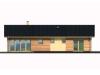 Projekt dřevostavby na klíč - bungalov Uno 3