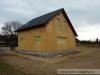 reference podkrovní dřevostavby 5+kk - Vršovka, okr. Náchod
