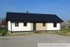 Reference dokončené dřevostavby na klíč - bungalov 4+kk u Hradce Králové