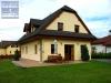 Zděný rodinný dům s dvoustáním, Vysoká nad Labem - Jižní svah