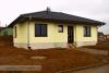 Reference dřevostavby realizované na klíč, bungalov dle individuálního projektu (Stěžírky u Hradce Králové)
