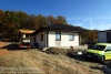 Reference dřevostavby na klíč z obce Vysoká nad Labem - bungalov o ploše 149 m2