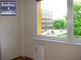 Panelový byt 2+1 rekonstruovaný na 3+1, Hradec Králové - Moravské Předměstí