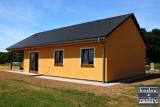 Nový rodinný dům 5+kk s terasou, Měník u Nového Bydžova