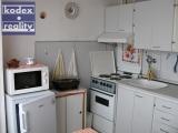 Udržovaný panelový byt 1+1, Vamberk - Struha