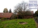 Pěkný stavební pozemek 924 m² v centru obce, Starý Bydžov