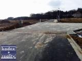 Stavební pozemek 933 m² u lesa, Hradec Králové - Stěžírky