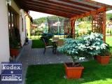 Nový zděný rodinný dům s garáží, Vysoká nad Labem - Jižní svah