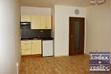Rekonstruovaný byt 1+kk s lodžií, Hradec Králové - Moravské Předměstí