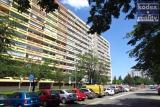 Panelový byt 1+kk s lodžií v Jungmannově ulici, Hr. Králové - Pražské Předměstí