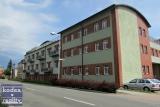 Zděný byt 2+kk v ulici Na Netřebě, Týniště nad Orlicí