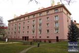 Rekonstruovaný zděný byt 2+kk ve Skupově ulici, Hradec Králové - Orlická kotlina