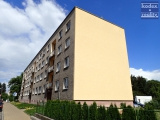 Zděný byt 3+1 s balkonem v Uhelné ulici, Hradec Králové - Slezské Předměstí