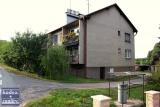 Zděný byt 3+1 s dvougaráží a zahradou, Studnice