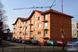 Bytový dům se 22 byty na prodej, Skřivany - Nový Bydžov