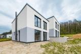 Zděný patrový dům 4+kk u lesa, Vysoká nad Labem