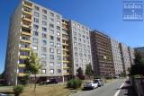 Prostorný byt 3+1 se dvěma lodžiemi na tř. E. Beneše, Hradec Králové - Moravské Př.