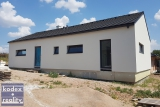Nový rodinný dům 5+kk nedaleko Hr. Králové, Skalička
