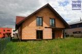 Rozestavěný rodinný dům 6+1 s garáží, Černilov u Hradce Králové