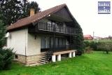 Prostorný zděný dům 4+1 s hezkým pozemkem u Hradce Králové, Čistěves