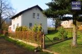 Chalupa 5+1 s garáží k bydlení i rekreaci, Martínkovice u Broumova