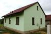 bungalov NEST B03 - varianta se sedlovou střechou