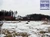stavební pozemek na prodej u Hradce Králové, Stěžírky