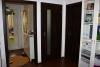 interiér dřevostavby NEST B03