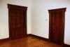 Pokoj -  vestavěná skříň