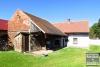 starší rodinný dům na prodej, Dobřenice