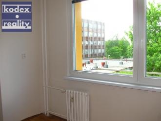 byt 2+1 (3+1) na prodej, Hradec Králové - Urxova ul.