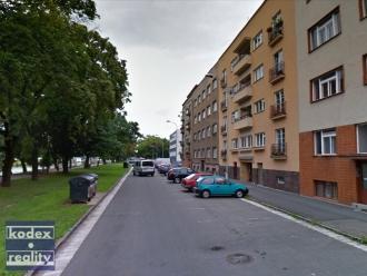 byt 3+1 k pronájmu, Hradec Králové - centrum
