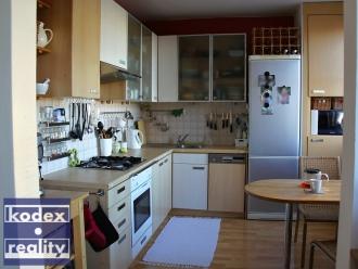 byt 4+1 na prodej Hradec Králové - Moravské Předměstí, ul. Jana Masaryka