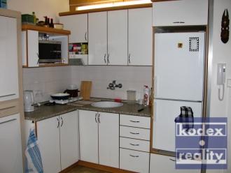 byt 1+kk k pronájmu, Hradec Králové - Moravské Předměstí