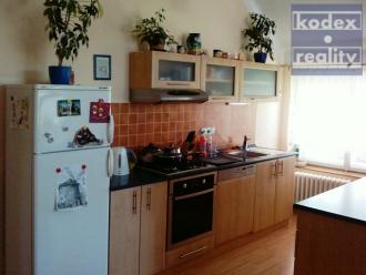 zděný byt 4+1 na prodej v Hradci Králové - Věkoších