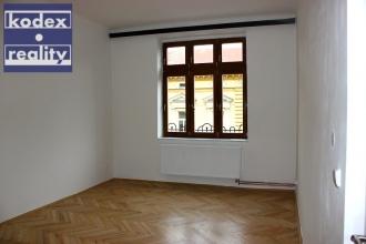 pronájem bytu 2+kk, Hradec Králové - centrum
