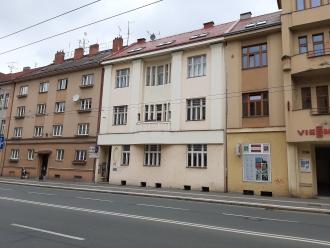 Budova, Hradec Králové - centrum
