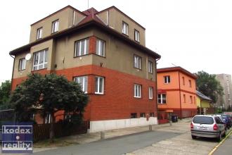 zděný byt 2+kk na prodej v ul. Drahoňovského, Hradec Králové - Pražské Předměstí