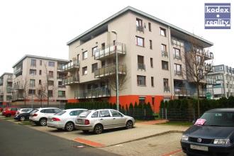 byt 3+kk k pronájmu, Praha 9 - Vysočany (Dvůr nad Rokytkou)