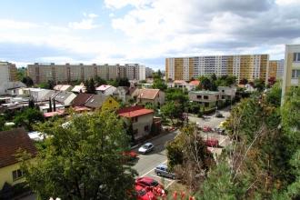 byt 5+1 na prodej v Brožíkově ulici, Hradec Králové - Moravské Předměstí