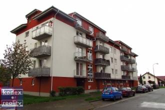 byt 2+kk k pronájmu, Opatovice nad Labem