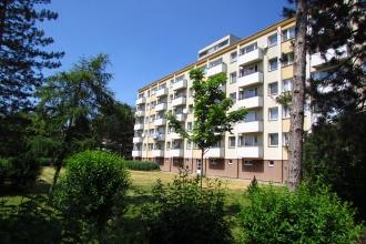 prodej bytu 3+1 na Slezkém Předměstí, Hr. Králové